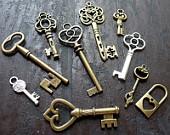 Keys 01
