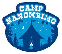 Camp NaNo 01