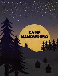 Camp NaNo 02
