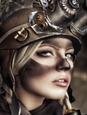 by Rebeca Saray