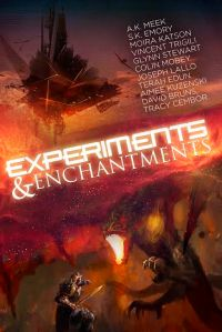 Enchantments&Experiments