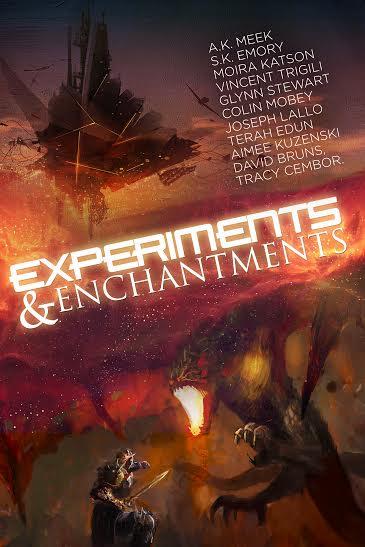Enchantments&Experiments