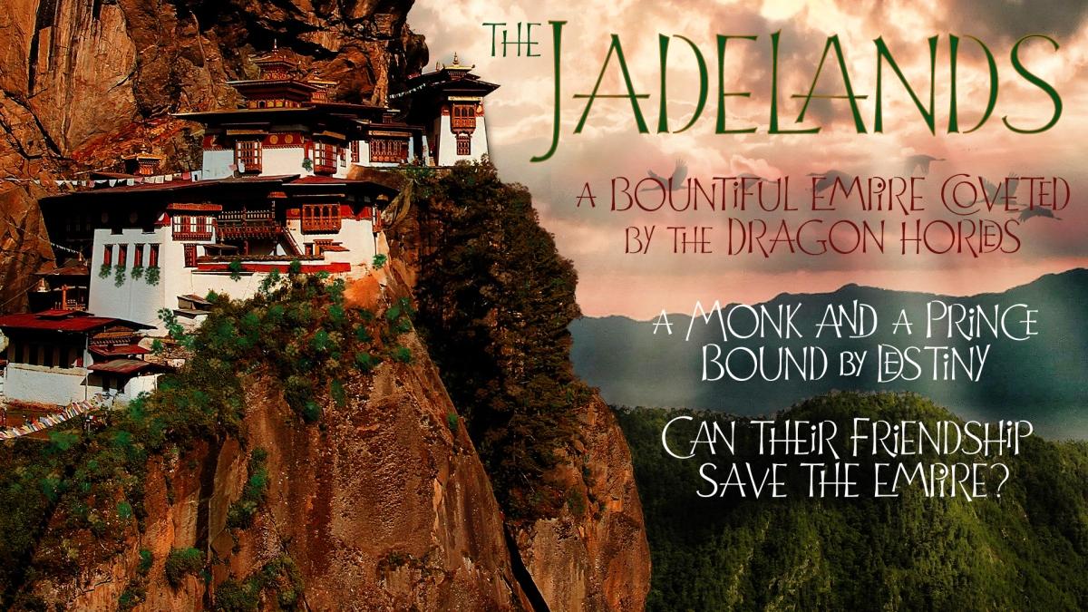 The Jadelands